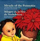 Miracle of the Poinsettia (Milagro de la Flor de Noche Buena), Brian Cavanaugh, 0809166879