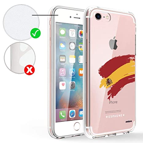 coque integrale iphone 8 transparente