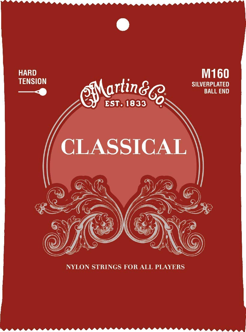 Top 7 Best Classical Guitar Strings Reviews in 2020 7