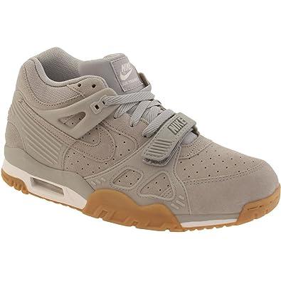 new style 84d3d b6f50 Nike pour Homme Air Trainer 3 Gris 705426-003 - Gris - Gris, Amazon.fr  Chaussures et Sacs