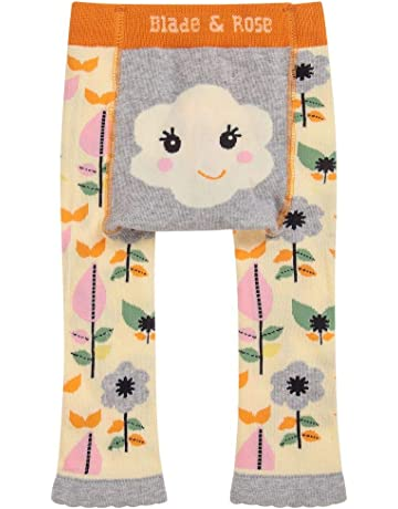 Leggings 0-6 Months Blade /& Rose Rudolph Collection