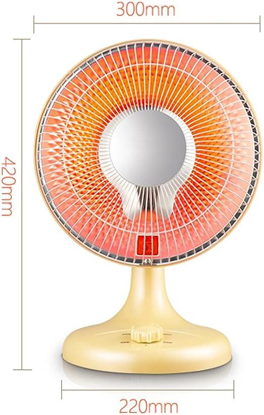 Mini Mesa jiangu, calentador, calentador eléctrico ...