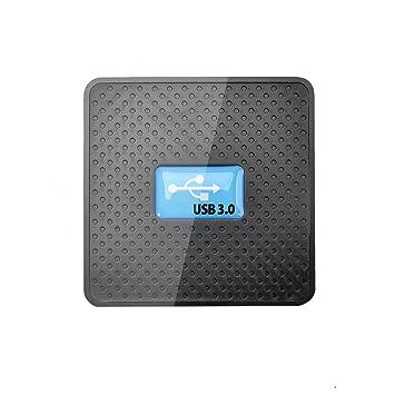 amazingdeal365 USB 3.0 lector de tarjetas de memoria ...