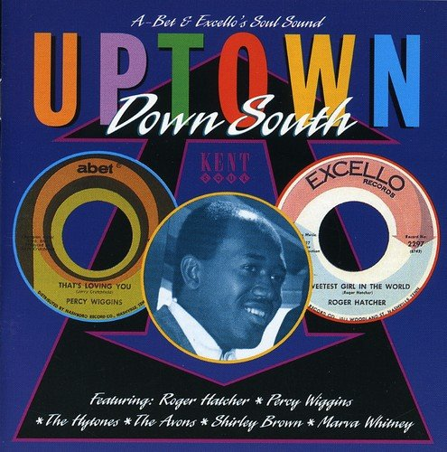 Uptown Down South / Various