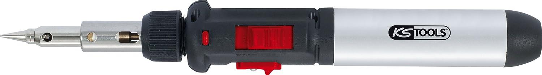 KS TOOLS 960.1161 Fer à souder avec allumage piezo-électrique intégré du coffret 960.1160 4042146392256