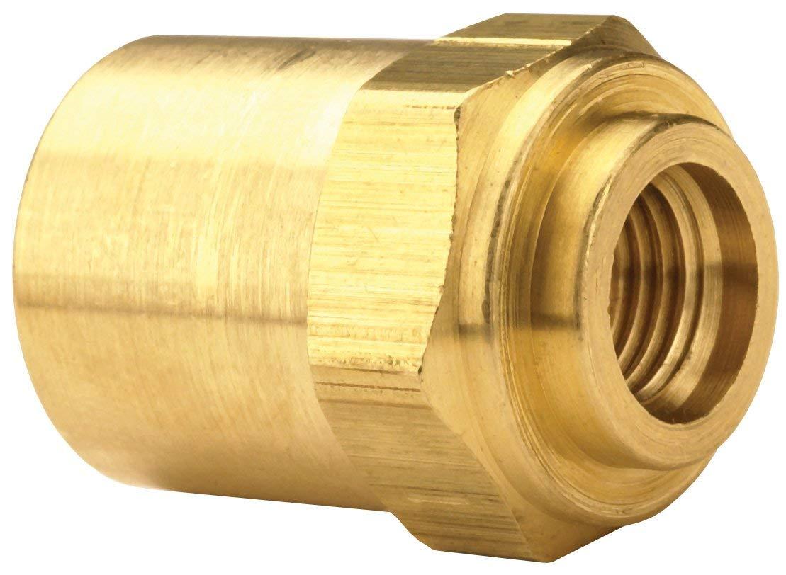 Brass Reusable Ferrule Dixon 1//2 Hose ID x 7//8 Hose OD 1800814F
