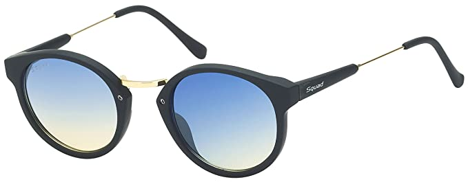 SQUAD - Gafas de sol AS61110 (C4): Amazon.es: Ropa y accesorios