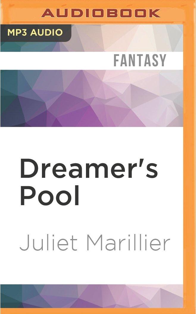 Dreamer's Pool (Blackthorn & Grim) pdf epub