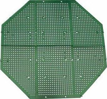 Juwel 20178 - Rejilla para base de compostador [Importado de ...