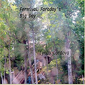Fernival Faraday's Big Day Audiobook
