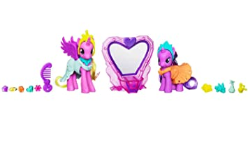 Princess Pony Cadance Twilight Little Sparkleamp; esMy Amazon WDbH2IeE9Y