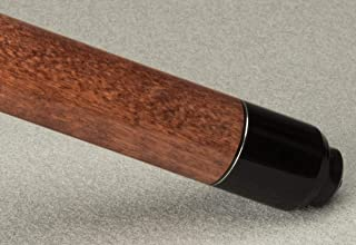 product image for McDermott Lucky L70 Two-Piece Billiards Pool Cue Stick 3/8 x 10 - Brown