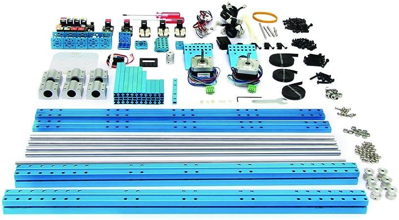 XY Portrait-Cortadora Robot Kit 2,0: Amazon.es: Electrónica