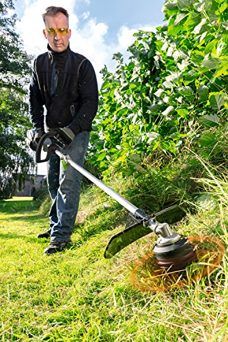 EGO Power+ STA1500 15-inch String Trimmer Attachment for Ego 56-Volt Lithium-Ion Power Head System by EGO Power+ (Image #3)