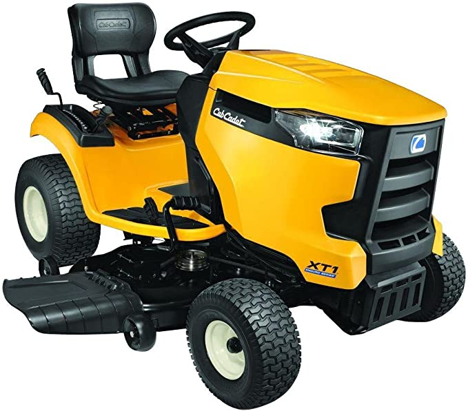 cub cadet zero turn mower reviews