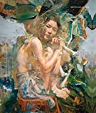 Kent Williams: Via Lactea: His Drawings and Paintings of the Artist Soey Milk