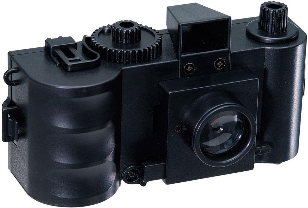 オープニング 大放出セール GakkenレンズXピンホール35 mmカメラ教育キットを68ページ科学ガイド B00IKVAU56 B00IKVAU56, フィットネス ダンスアーコイリス:72048b48 --- a0267596.xsph.ru