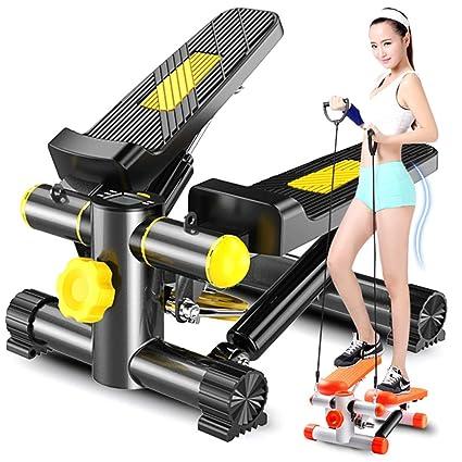 Tremendous Fitness Exercise Elliptical Twister Stepper Mini Stepper Complete Home Design Collection Epsylindsey Bellcom