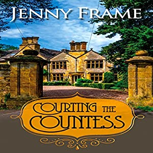Courting the Countess Audiobook