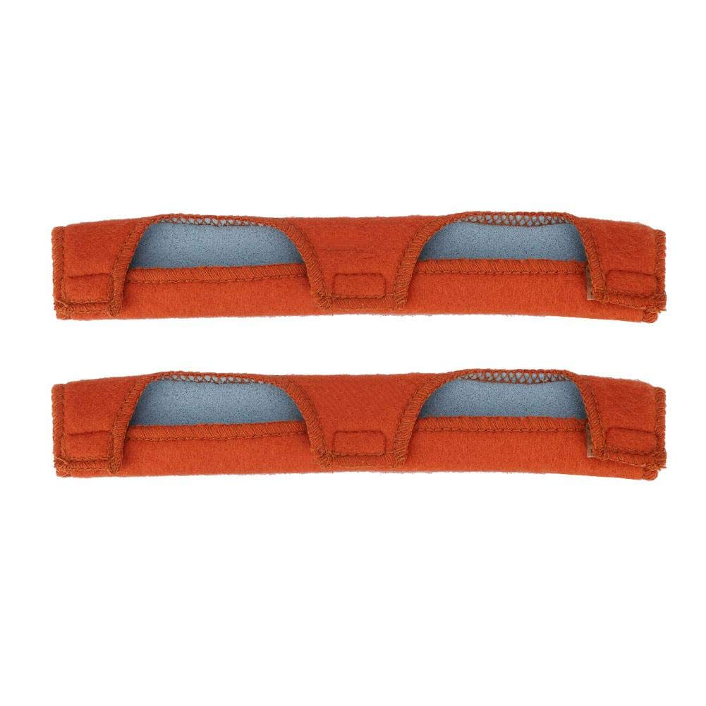 2 unids//set Est/ándar Sweatband Cintur/ón Antitranspirante Casco de Soldadura para Casco Almohadillas de Casco