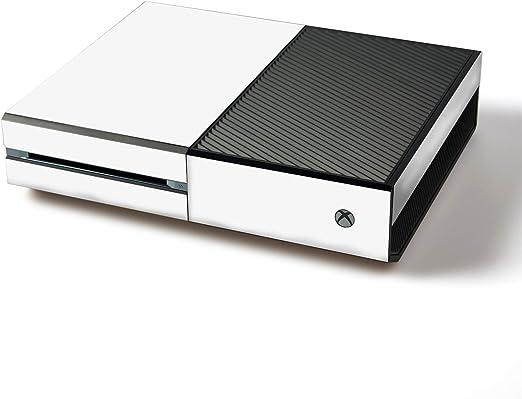 atFoliX Skin compatible con Microsoft Xbox One, Sticker Pegatina ...
