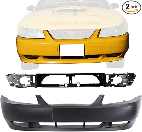 New Body Header Panel for Ford Mustang FO1221119 1999 to 2004