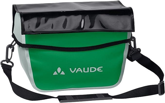 VAUDE Aqua Box - Bolsa Delantera para Bicicleta (19 x 27 x 20 cm ...