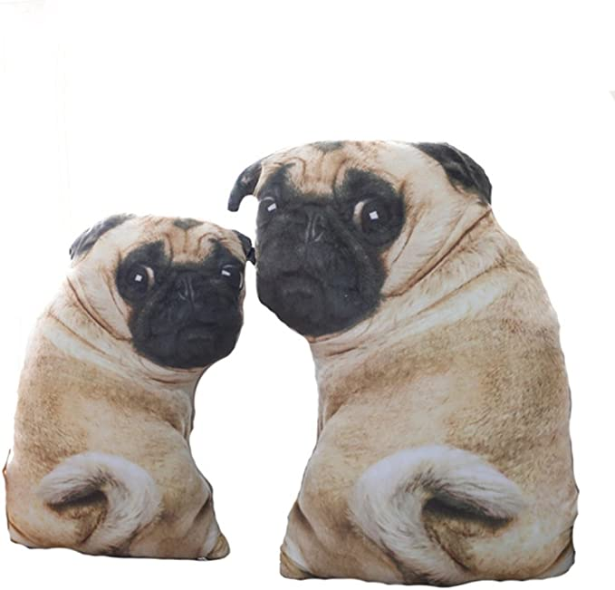 Amazon.com: Almohada de peluche para perro, juguetes de ...