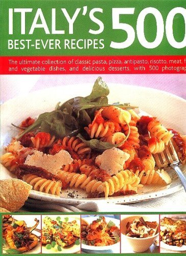 Download italys 500 best ever recipes book pdf audio id9bx9toi forumfinder Images