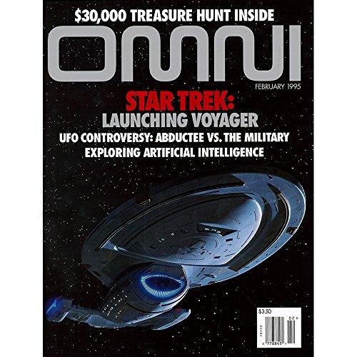 OMNI Magazine February 1995