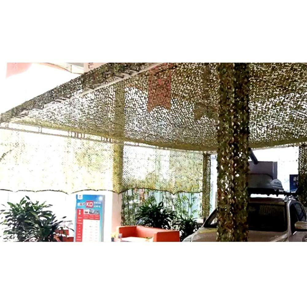 Filet pare-soleil filet de camouflage pour filet de jardin Size : 3 * 3m terrasse balcon fleur toit serre plante voiture