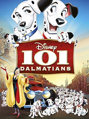 101 Dalmatians  1961   Theatrical