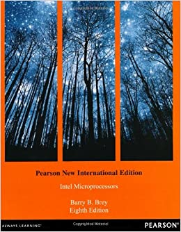Bittorrent Descargar The Intel Microprocessors: Pearson New International Edition Mega PDF Gratis