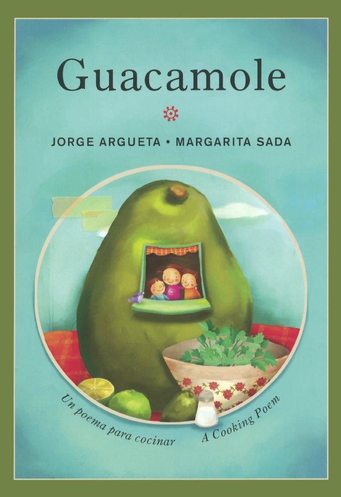 Guacamole: A Cooking Poem / Guacamole: Un Poema Para Cocinar (Turtleback School & Library Binding Edition) (Bilingual Cooking Poems) (Spanish and English Edition) pdf