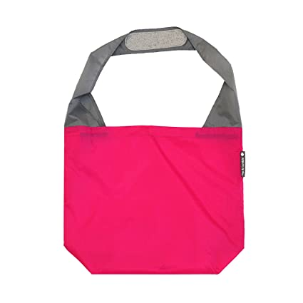 bcb84dd57 Image Unavailable. Image not available for. Color  FLIP AND TUMBLE –  Premium Reusable Grocery Bag ...