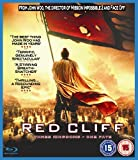 Chi_Bi_(The_Battle_of_Red_Cliff) [Reino Unido] [Blu-ray]