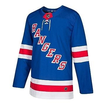 adidas New York Rangers Authentic Pro NHL Trikot Away