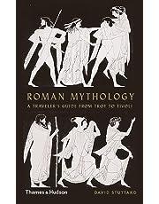 Roman mythology : A traveller's guide from Troy to Tivoli