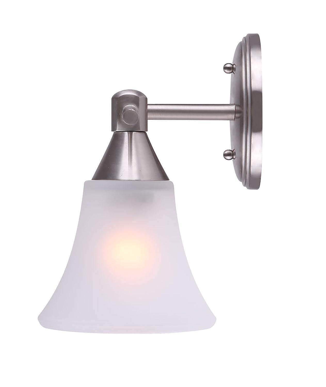 CANARM IVL221A02BPT Grace Vanity Light