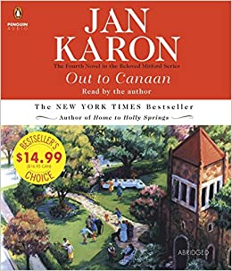 Out to Canaan (Mitford Years): Amazon.es: Jan Karon: Libros en idiomas extranjeros