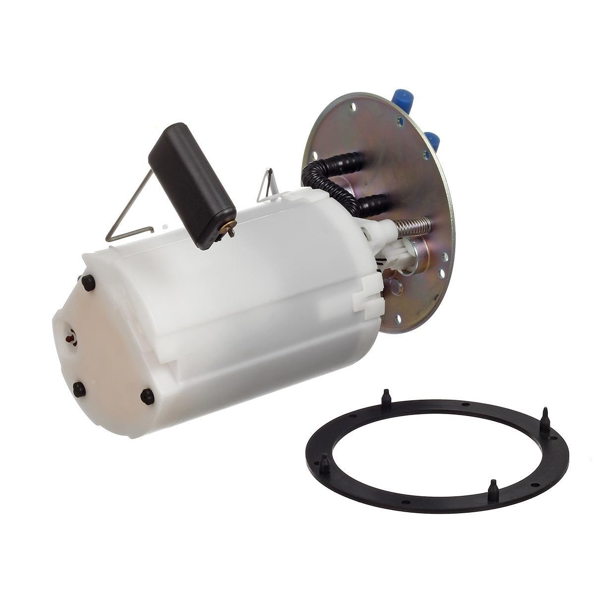 Powerco Fuel Pump Module Assembly For 2005 2004 Kia 2007 Sedona Filter Except California 2003 2002 With Sending Unit E8482m Automotive