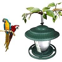 Onlyonehere Alimentador de pájaros, Comedero para pájaros Mirador
