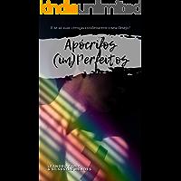 Apócrifos (im)Perfeitos (Portuguese Edition) book cover