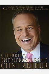 Celebrity Entrepreneurship Hardcover