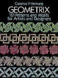Geometrix, Clarence P. Hornung, 0486266745