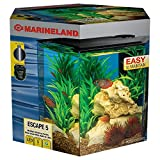 Marineland Escape 5 gallon LED aquarium kit