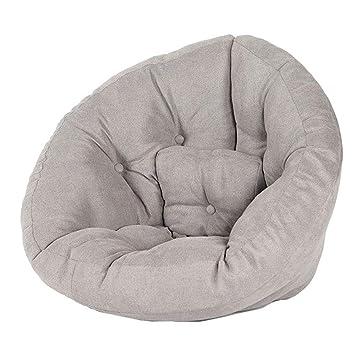 GKPLY Lazy Sofa Chair Single pequeño sofá Silla de Piso para ...