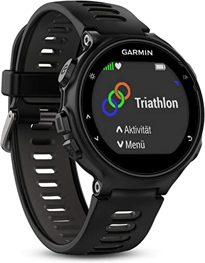 Garmin Forerunner 735XT GPS Avanzato Cardio da Polso