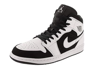 209d893a547 Image Unavailable. Image not available for. Color  Jordan Men s Air Retro 1  Basketball Shoe ...