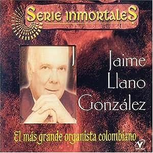 Mas Grandes Organistas Colombiano